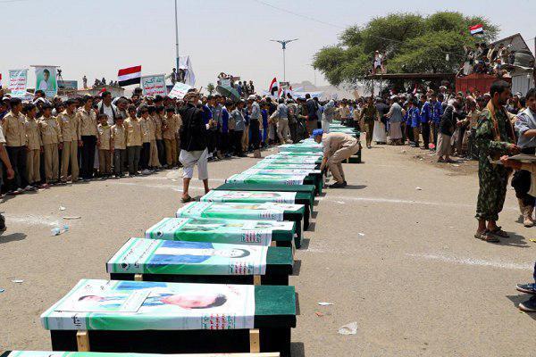 Photo of Saudi-Led Coalition admits killing children in attack on Yemeni school bus