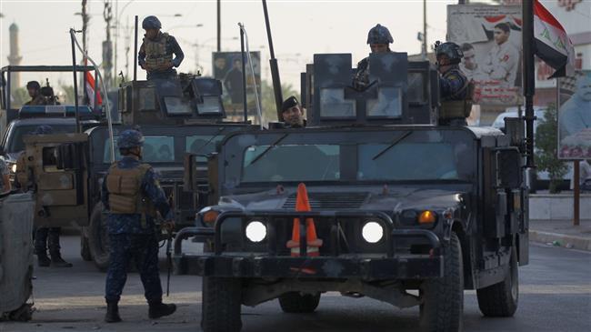 Photo of Iraqi security forces kill senior Daesh leader in Salahuddin