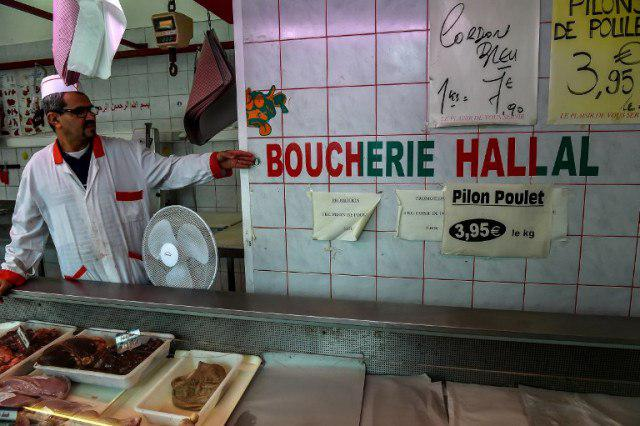 Photo of French think tank calls for 'Halal Tax' on Muslims