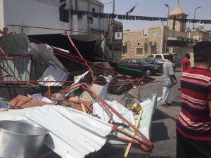 Photo of Saudi authorities demolish Husseiniyats in al-Qatif