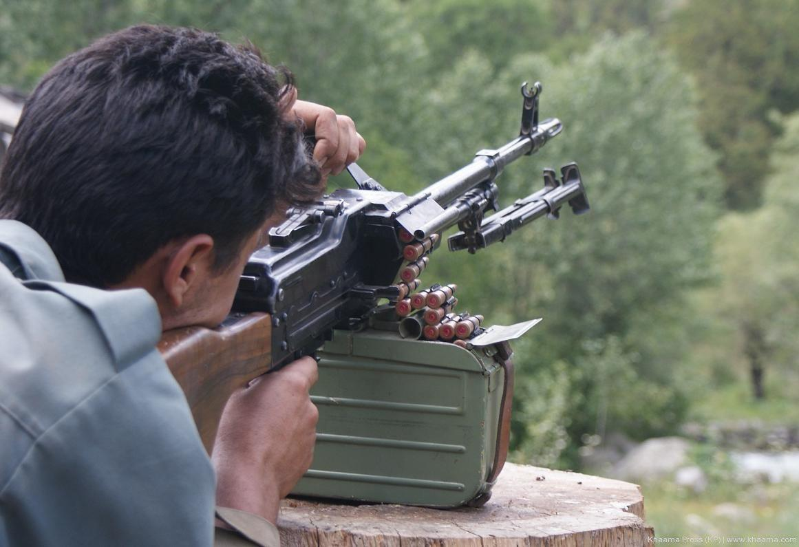 Photo of Afghan Police forces suffer heavy casualties in 3 provinces