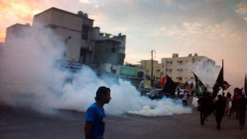 Photo of Bahrain steps up crackdown on Muharram mourning rituals