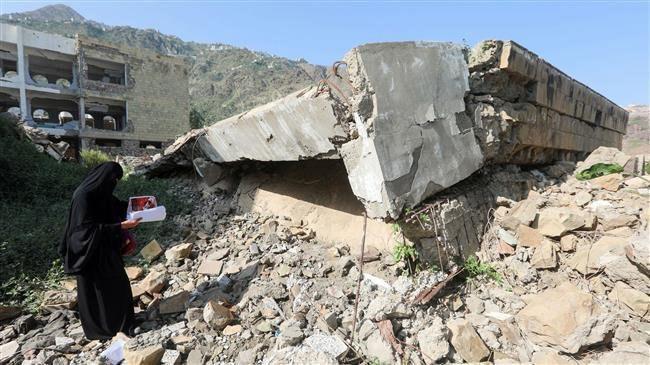 Photo of Saudi trying to stop Yemen war crimes probe: HRW