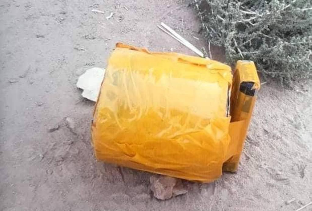 Photo of Afghan forces thwart deadly bomb explosion in capital Kabul