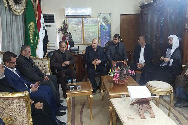 Photo of Baghdad citizens to march in commemoration of Imam Hussein