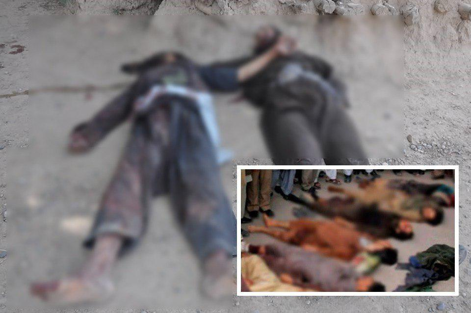Photo of Over 50 Taliban militants killed, wounded after attacking a district in Paktika