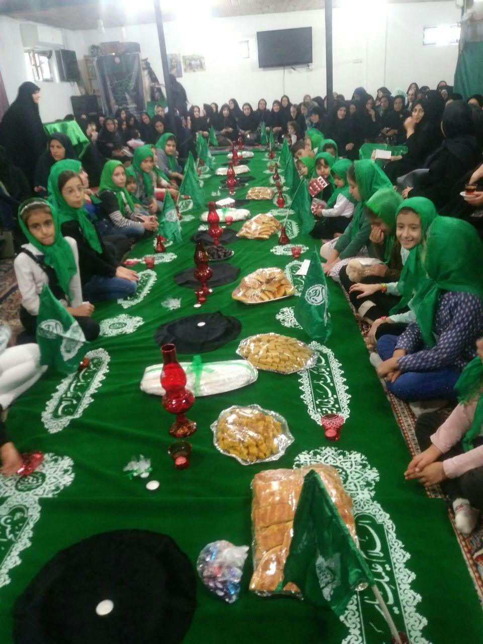 Photo of Muslims in Islamic and non-Islamic countries mark Lady Ruqaiya martyrdom anniversary