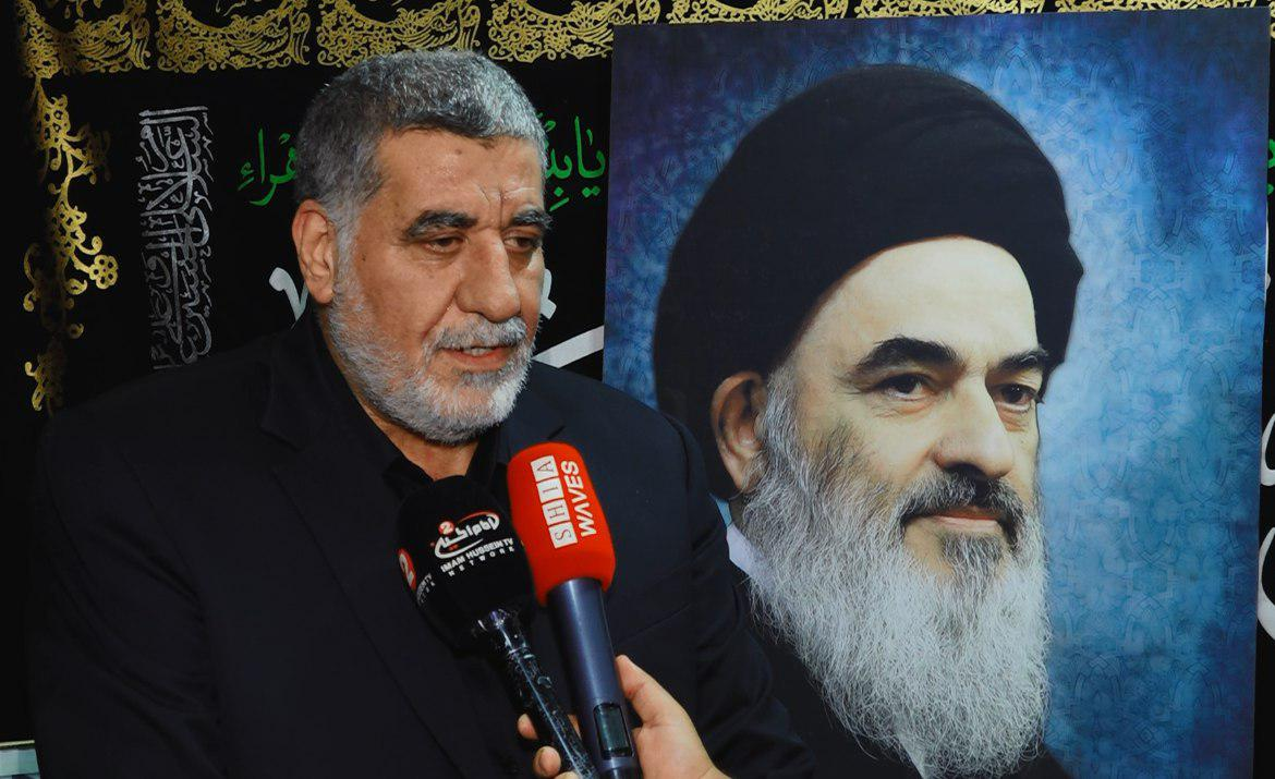 Photo of The Grand Husseini Project activities to serve the pilgrims of Arbaeen have begun