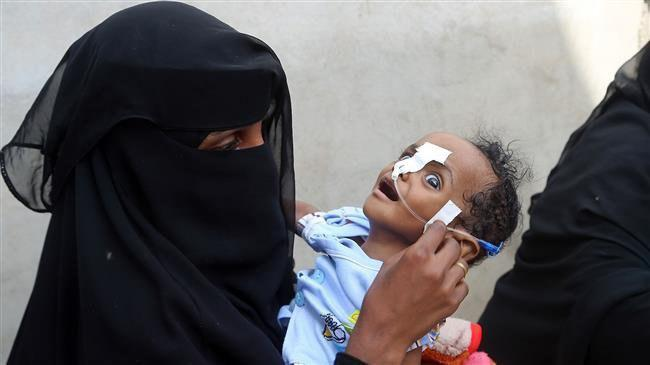 Photo of UN: 8.4 million war-hit Yemenis need urgent food aid