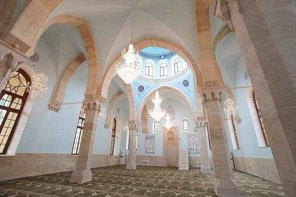Photo of Baku Mosque reopened after Restoration