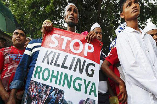 Photo of UN says genocide against Rohingya Muslims continuing in Myanmar