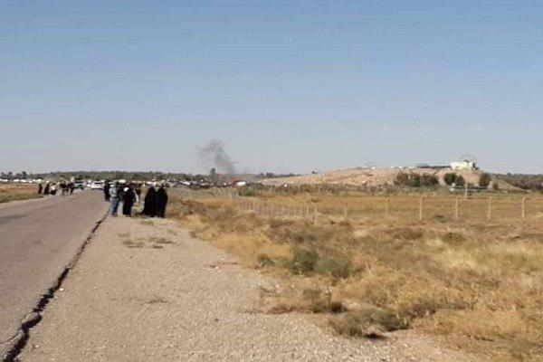 Photo of Bomb blast in Iraq's Khanaqin targets Arbaeen ceremony