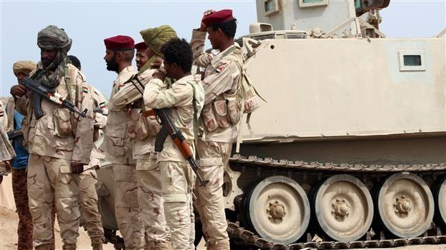 Photo of 'Saudi-led coalition sends 10,000 of troops to Hudaydah ahead of new offensive'