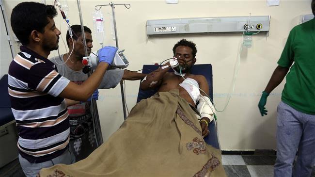 Photo of Saudi Arabia, allies intensify offensive on Yemen's Hudaydah