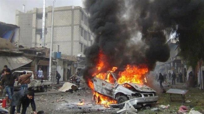 Photo of Car bomb blast kills 3, wounds 12 in Iraq's Mosul