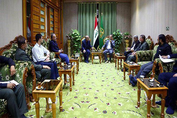 Photo of Al-Safeer Quran contest planned in Iraq's Kufa