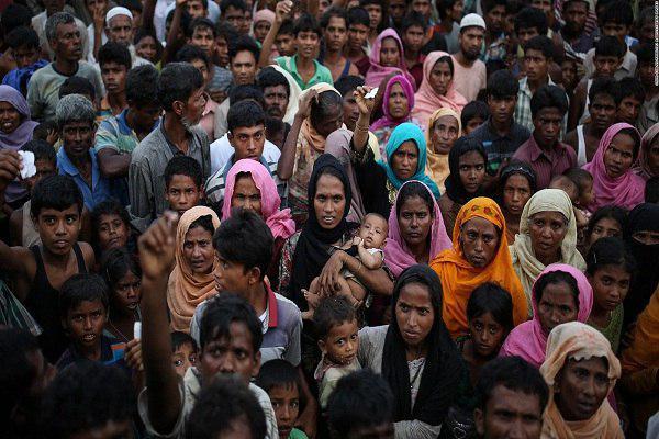 Photo of UNHCR warns against returning Rohingya Muslim refugees
