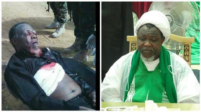 Photo of Nigerians again wage protest rally to call for Zakzaky's release