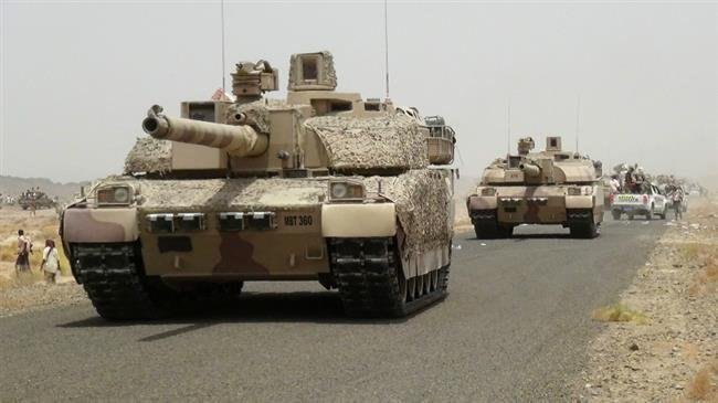 Photo of Finland joins Denmark, Germany in halting arms exports to Saudi over Yemen