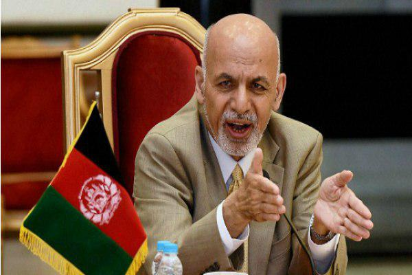 Photo of Afghan government to negotiate peace with Taliban