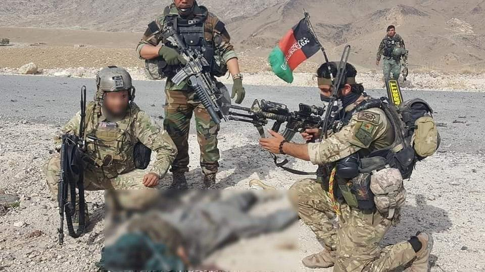 Photo of Around 70 militants killed, wounded in 4-day operations in Kunduz