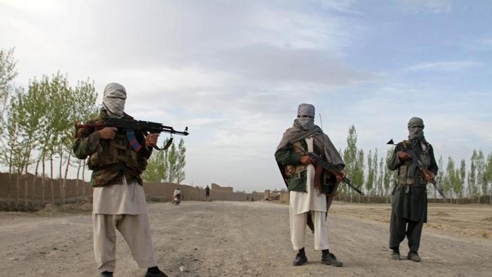 Photo of Taliban militants kidnap 60 coal mine drivers in Samangan province