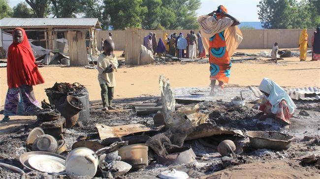 Photo of Amnesty urges ICC to formally investigate Boko Haram conflict atrocities
