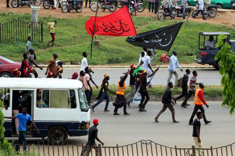 Photo of Nigeria warned over Shia Muslim crackdown