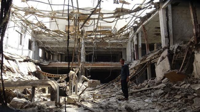 Photo of Saudis step up attacks, violate Hudaydah truce 223 times: Yemen army