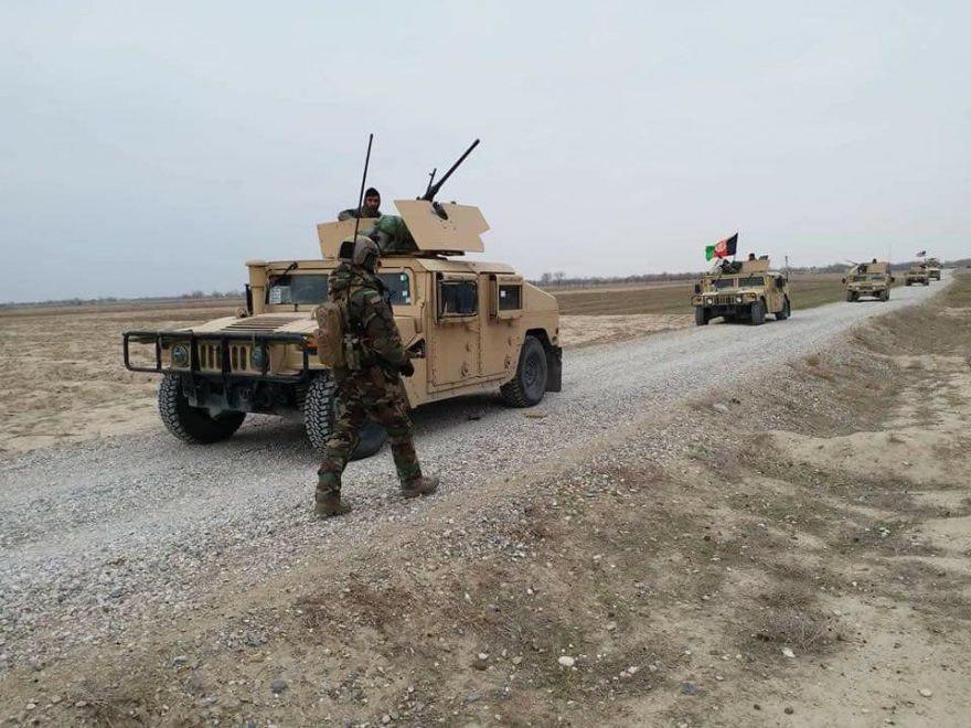 Photo of ISIS-K commander among 16 killed in Nangarhar operations