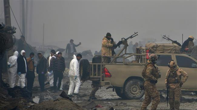 Photo of Afghan forces eliminating Taliban field commanders seen obstacle to peace