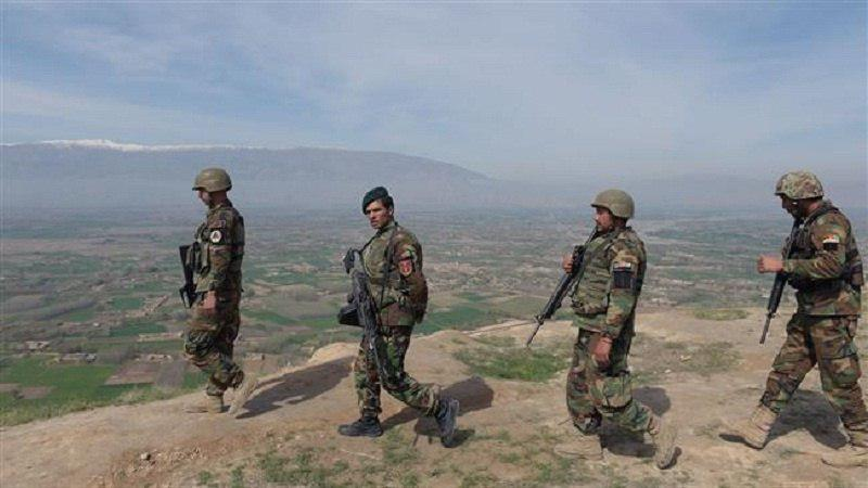 Photo of Five soldiers killed in Taliban bomb attack on army outpost