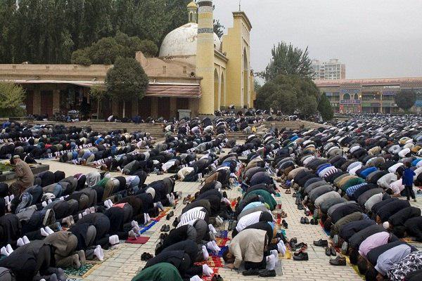 Photo of China shuts down 3 mosques belonging to Hui Muslims