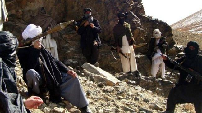 Photo of Afghan Taliban storm security posts in western province, killing 21