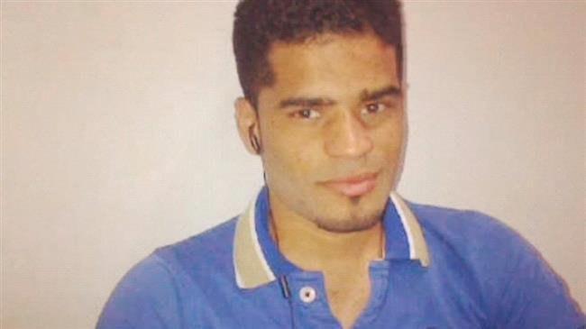 Photo of Bahraini Shia prisoner may go blind over denial of treatment: Report
