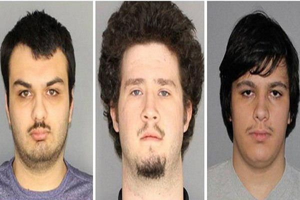 Photo of Four arrested for plotting to bomb New York Muslim community