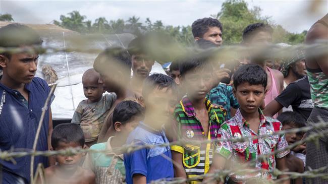 Photo of UN says new Myanmar curbs threatening 50,000 Rohingya