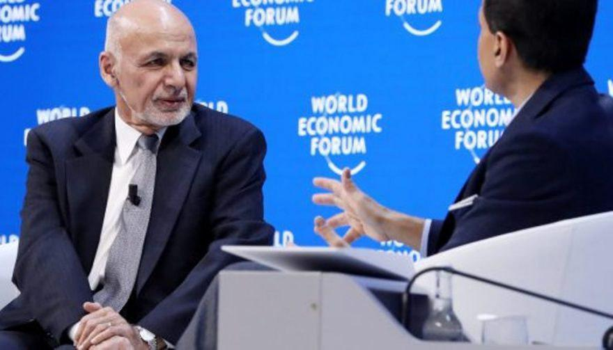 Photo of Over 45,000 Afghan forces have lost their lives in past 4 years: Ghani