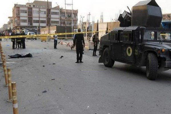 Photo of Bomb attacks kill 4 policemen in northern Iraq
