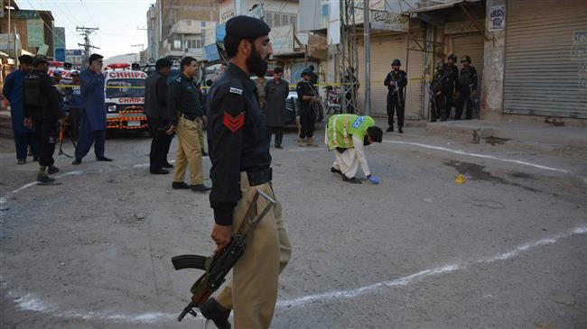Photo of Balochistan suffers another deadly attack on Pakistani police