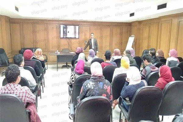 Photo of 'Globalization of Islamic Arts' course in Egypt