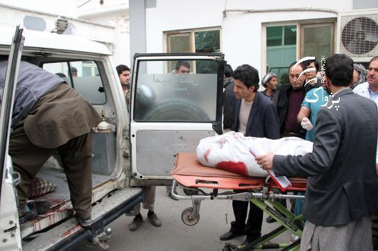 Photo of 1000 lives lost to Afghan conflict in January