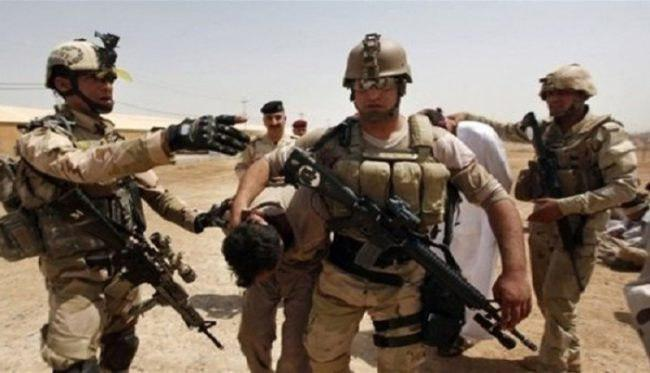 Photo of Iraqi troops destroy two ISIS hotbeds in Salahuddin