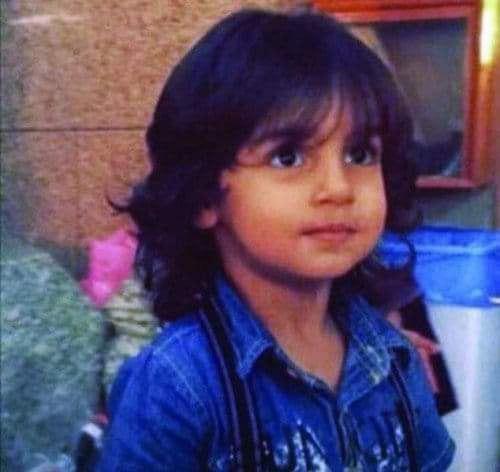 Photo of Saudi Shia kid barbarously killed in Medina before mother's eyes: Reports