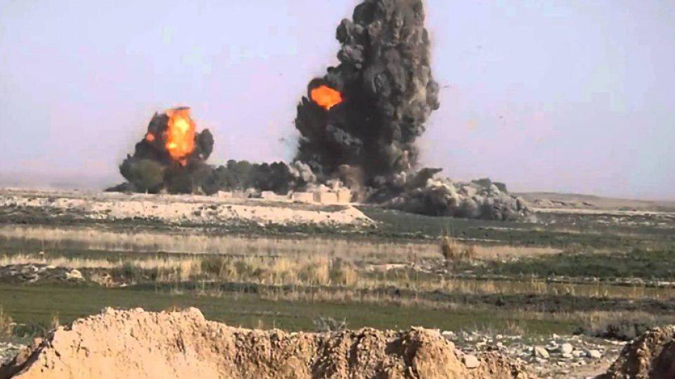 Photo of Afghan lawmaker says airstrikes kill 21 civilians
