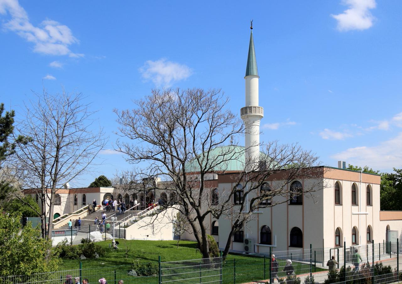 Photo of Austria court annuls government plan to close 6 mosques