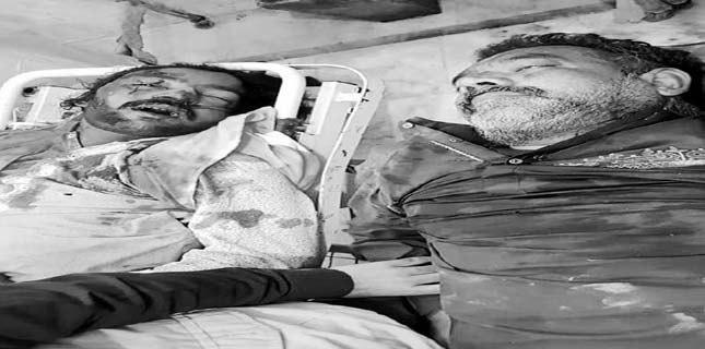 Photo of Notorious takfiri terrorists shot dead a well-known Shia Muslim poet and his companion in Dera Ismail Khan in Khyber Pakhtunkhwa province of Pakistan today.
