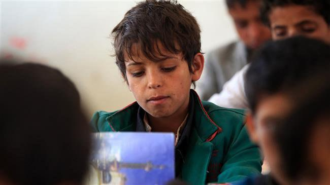 Photo of Saudi war damages education sector in Yemen: UNICEF