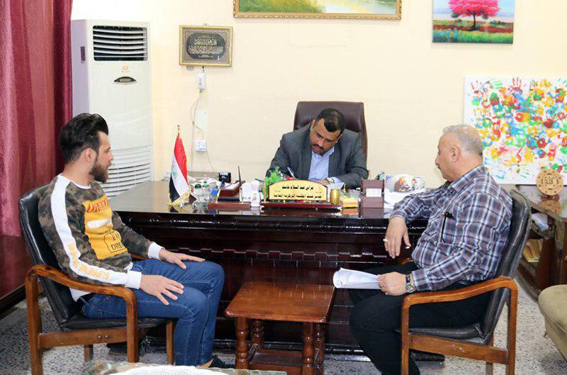 Photo of Sadiqiya Community Launches Beneficial Knowledge Project in Basra, Iraq