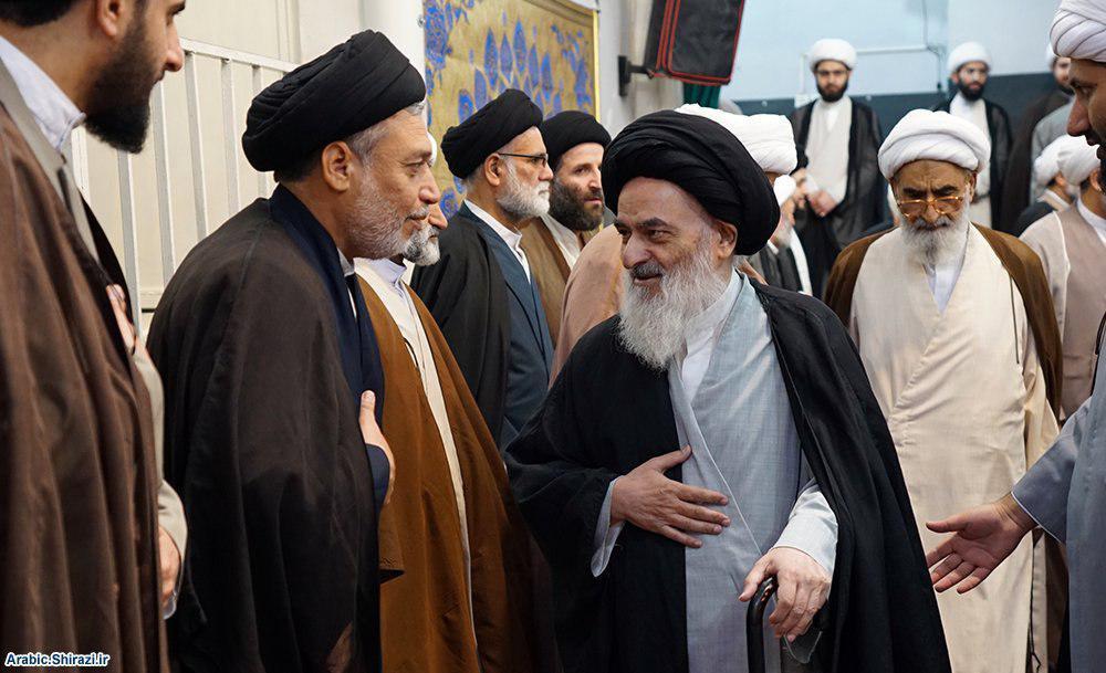 Photo of Birth anniversary of Imam Ali celebrated worldwide